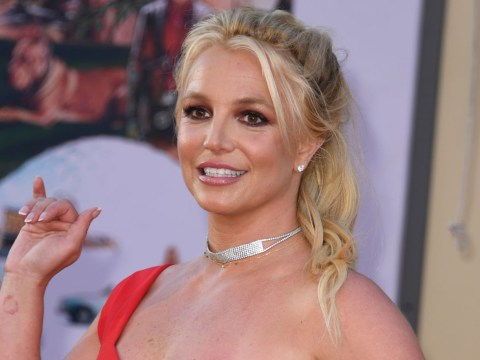 Britney Spears hopes we 'haven't forgotten about her' as she takes career break