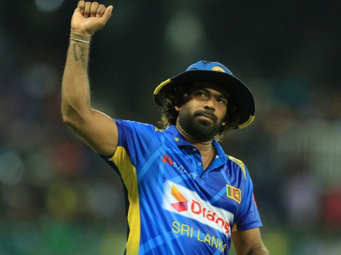 Sri Lanka legend Lasith Malinga becomes first player to take four wickets in four balls twice