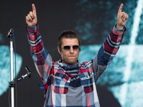 Liam Gallagher puts his name in the hat to record Bond 25 theme song