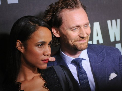 Tom Hiddleston 'dating co-star Zawe Ashton but keeping it low-key after Taylor Swift romance'