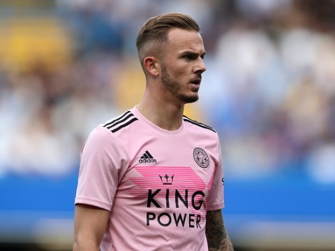 Manchester United boss Ole Gunnar Solskjaer favours move for James Maddison over Christian Eriksen