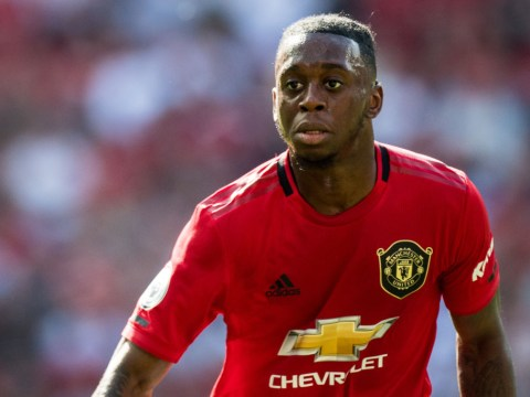 Manchester United will have to manage Aaron Wan-Bissaka injury after England withdrawal