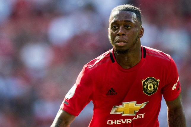 Man Utd will have to manage Aaron Wan-Bissaka injury after England withdrawal