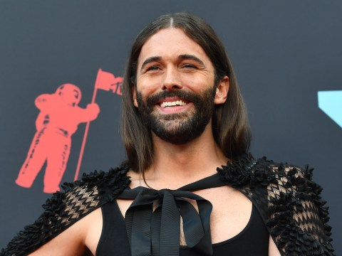 Jonathan Van Ness 'fearful' of contracting HIV since he was a child as Queer Eye star reveals diagnosis