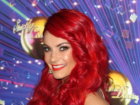 Strictly Come Dancing's Dianne Buswell thanks fans and defends Dev Griffin after horror fall