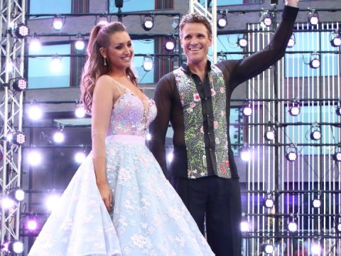 James Cracknell confesses Strictly Come Dancing stars 'rip on each other' in group chat