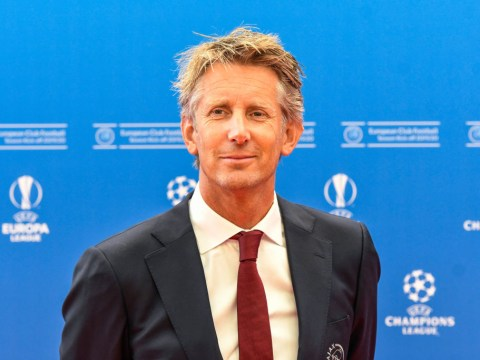 Betting suspended on Edwin van der Sar becoming Man Utd director of football