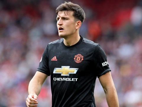 Gary Neville explains why Man City will regret not signing Man Utd star Harry Maguire