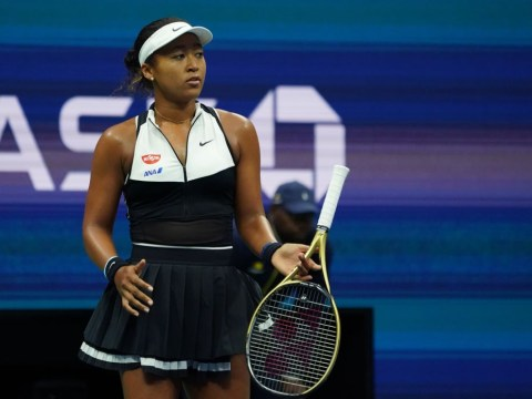 Defending US Open champion Naomi Osaka OUT as Belinda Bencic downs world No. 1