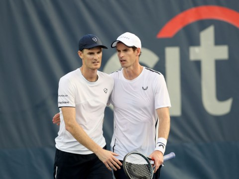 Jamie Murray expects Andy Murray to get Davis Cup nod over partner Neal Skupski despite US Open run