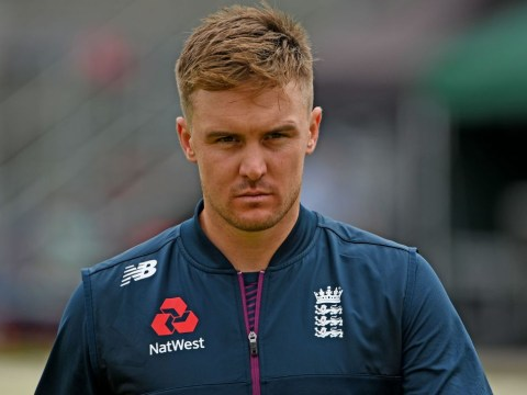 'Frustrated' England batsman Jason Roy hits back at critics amid Ashes struggles