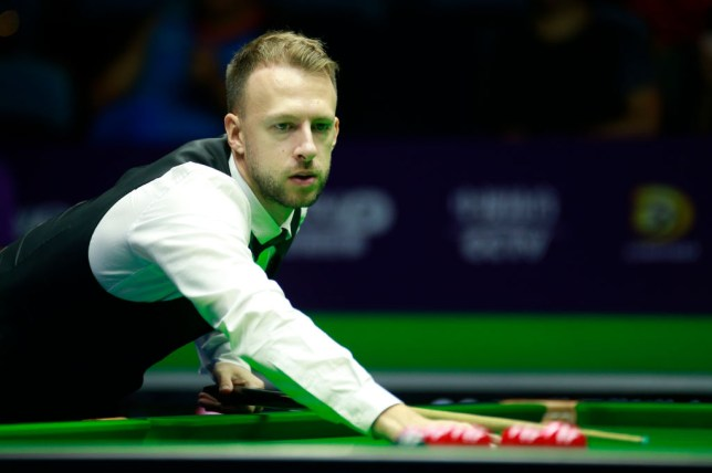 Judd Trump upset in China Championship last 16 as ranking event winning streak collapses