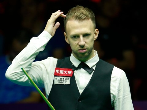 Judd Trump aiming to emulate Ronnie O'Sullivan's longevity at the top of snooker