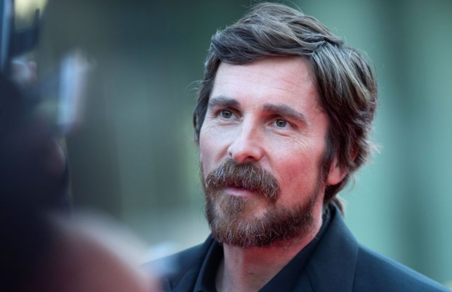 Christian Bale having a cockney accent on BBC Breakfast is still blowing people's minds