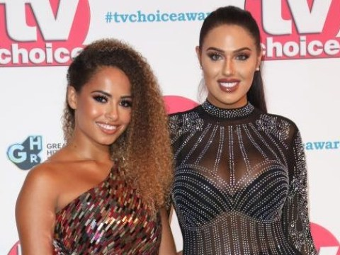 Love Island's Anna Vakili on supporting best pal Amber Gill as pair move in together after Greg O'Shea break up