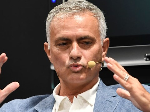 Jose Mourinho identifies club structure as major difference rivals and Liverpool and Man City