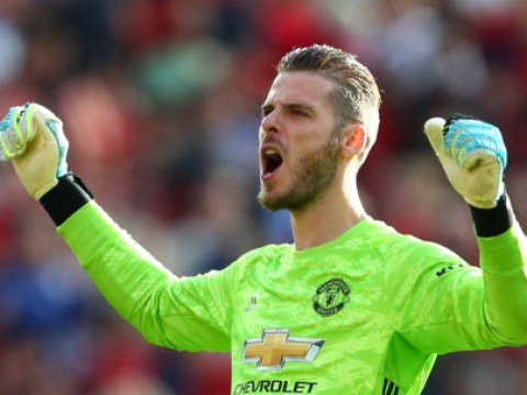 David De Gea explains how Ole Gunnar Solskjaer has improved Manchester United after signing new deal