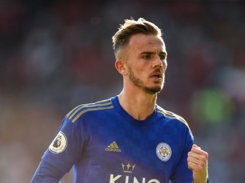 Ole Gunnar Solskjaer makes James Maddison top target to bring more creativity to Manchester United