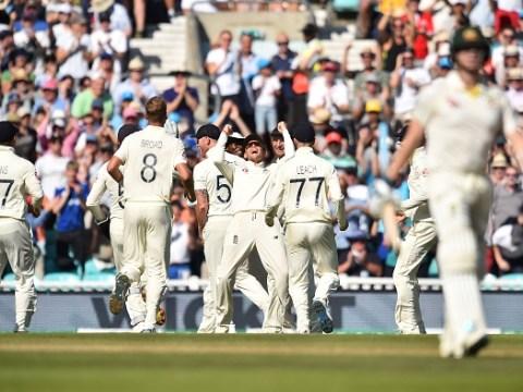 Stuart Broad stars as England level Ashes despite Matthew Wade century