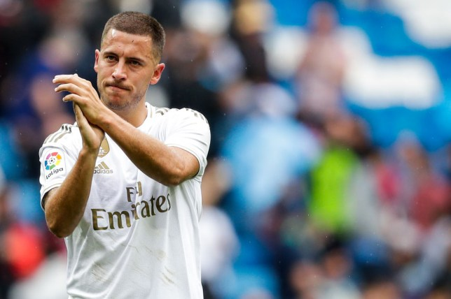 Eden Hazard may regret leaving Chelsea for Real Madrid, claims Rio Ferdinand