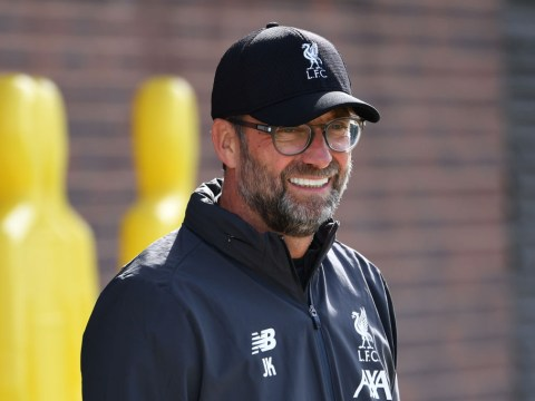 Who Liverpool could meet in Club World Cup after draw is made