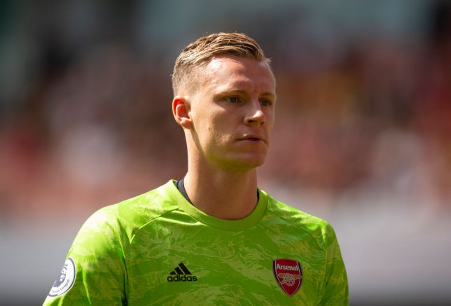Gary Neville 'doesn't trust' Bernd Leno and slams Arsenal defence against Spurs