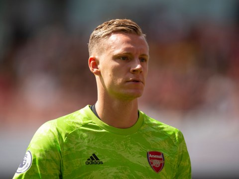 Bernd Leno says Arsenal players were left 'angry, disappointed, mad and crazy' after Watford draw