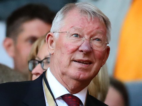 Alex Ferguson confused as to why Manchester United have not signed John McGinn