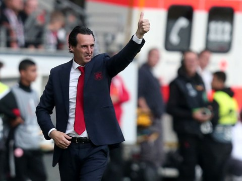 Arsenal are 'going to turn into Everton' unless Unai Emery fixes the defence, believes Darren Bent