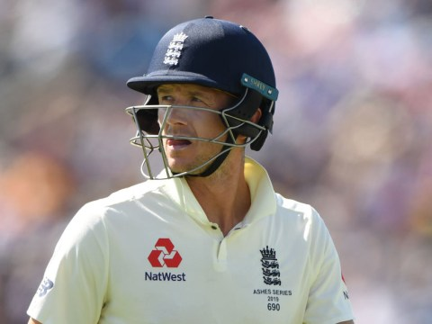 England batsman Joe Denly to open for fourth Ashes Test as Jason Roy drops down to No.4