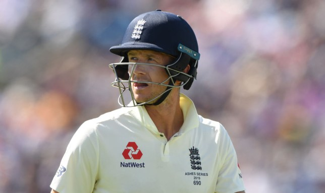 Joe Denly will open the batting for England in the fourth Ashes Test at Old Trafford