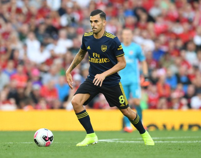 Dani Ceballos has made an instant impact at Arsenal following his move from Real Madrid
