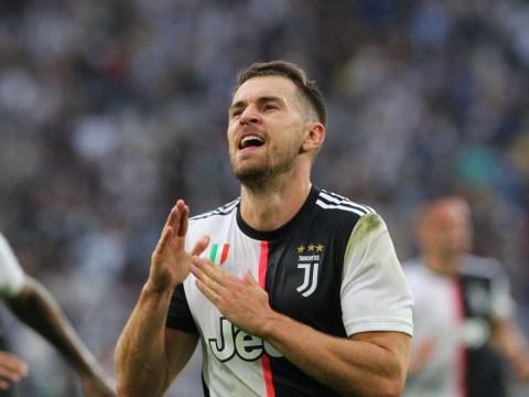 Aaron Ramsey still adjusting to Sarri-ball, admits Juventus coach