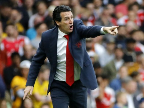 Unai Emery reveals triple injury boost ahead of Arsenal clash with Nottingham Forest