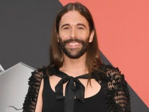Queer Eye's Jonathan Van Ness taking time out to 'rest up' after sharing HIV positive diagnosis