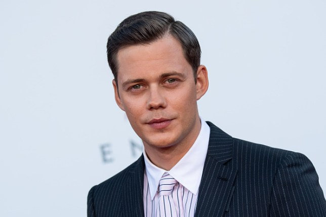 It star Bill Skarsgard finally confirms he welcomed his daughter nearly a year ago