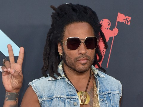 Lenny Kravitz shares 'no questions asked' appeal after iconic sunglasses are stolen