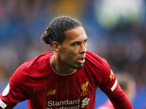 Martin Keown issues warning to Liverpool and Virgil van Dijk ahead of Sheffield United clash