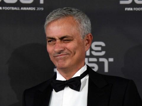 Jose Mourinho eyes return to Premier League to manage Tottenham