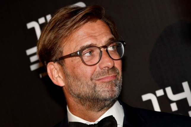 Liverpool coach, Germany's Juergen Klopp arrives for The Best FIFA Football Awards ceremony, on September 23, 2019 at Teatro alla Scala in Milan. (Photo by Tiziana FABI / AFP) (Photo credit should read TIZIANA FABI/AFP/Getty Images)