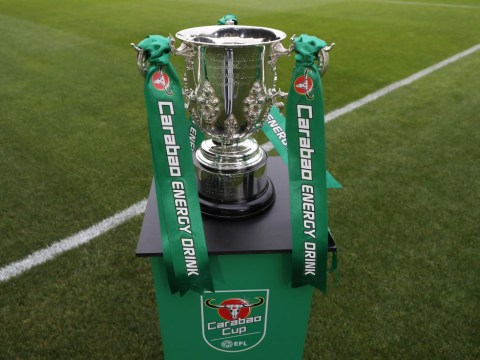 Carabao Cup fourth round draw: Manchester United travel to Chelsea and Liverpool host Arsenal