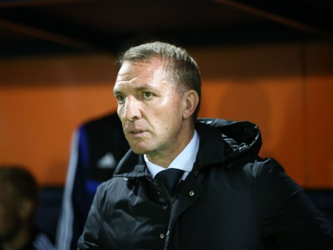 Liverpool have ruined Manchester United's chances of hiring 'top manager' Brendan Rodgers, says Paul Merson