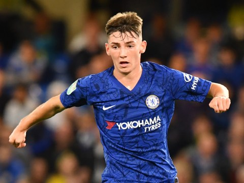 Billy Gilmour reveals advice from Ross Barkley and Frank Lampard following Chelsea's win over Grimsby