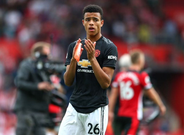 Ole Gunnar Solskjaer confirms Mason Greenwood and Axel Tuanzebe will start against Astana