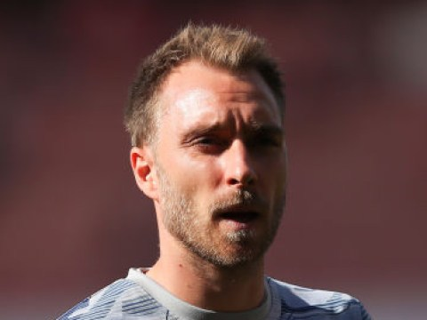 Christian Eriksen admits leaving Spurs is easier on Football Manager after failing to secure summer exit