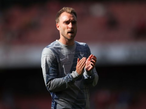 Christian Eriksen urged to sign new Tottenham contract as Manchester United plan January bid