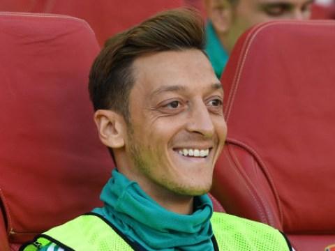 Per Mertesacker sends a message to 'genius' former Arsenal teammate Mesut Ozil