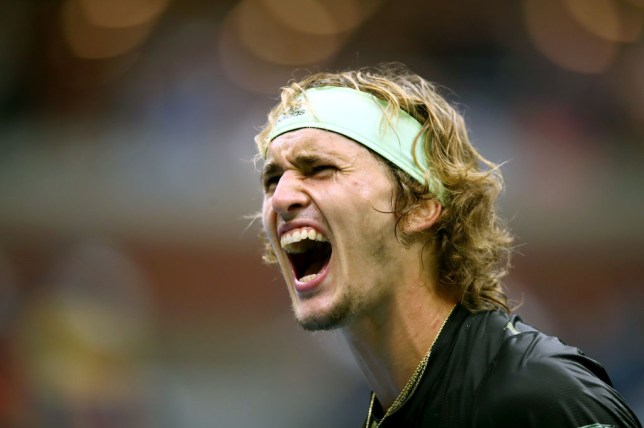 'Learn from Roger and Rafa' – Zverev aims dig at Medvedev and Tsitsipas after US Open exit