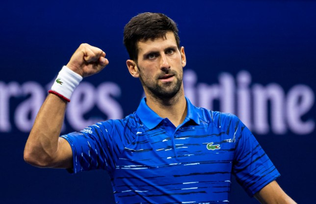 Djokovic Now Only Behind Federer Sampras In World No 1 Charts As He Gears Up For Nadal Battle Metro News