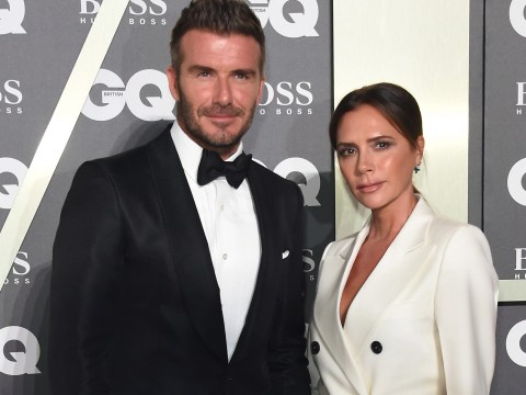 Victoria Beckham feared for marriage with David amid 20-year wedding anniversary: 'What will we say to each other?'